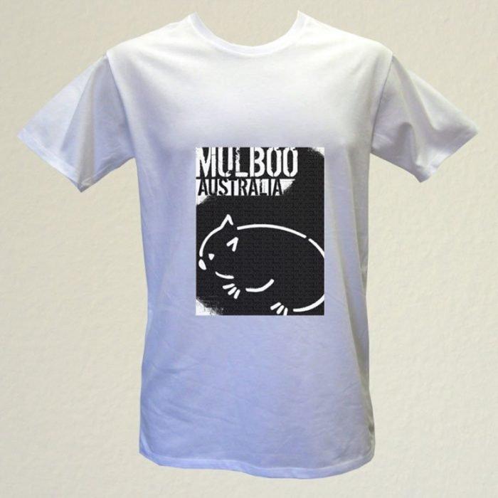 Mulboo HAIRY NOSE WOMBAT