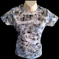 Ladies-Classic-Fit-T-shirt-Storm-surge-image