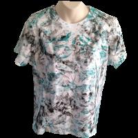 Ladies-Classic-Fit-T-shirt-ocean-storm-image
